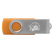 CHENNAI SUPER KINGS USB STICK (2 GB)