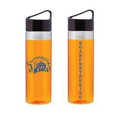 Chennai Super Kings Orange Sport Bottle