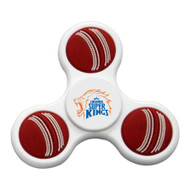 To channel the restless spirit in every CSK Fan, adults and kids alike!!