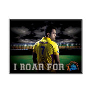 CHENNAI SUPER KINGS -  MAGNET
