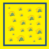 CHENNAI SUPER KINGS - KIDS BANDANA