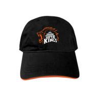 CHENNAI SUPER KINGS - EMBROIDERED FAN CAP