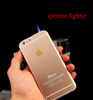 Luxury Design iPhone Cigarettes Lighter