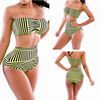 Gorgeous 2 Piece Bikini Beach Swimwear