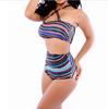 2 Piece Agent Provocateur Beach Bunny Bikini Swimwear