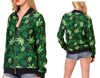 3D Print Weed Jackets