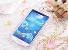 Luxury Perfume Bottle Samsung Galaxy Phone Case
