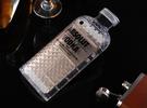 Absolut Vodka Bottle Luxury iPhone Case Black