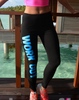 Work Out Print Leggings