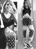 Paisley  Bandana Harem Style Women Joggers