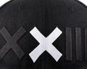 Kanye Inspired Pyrex N23 XXIII Hiphop Hat