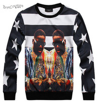 Notorous BIG Biggie King Of NYC Pullover Sweatshirt