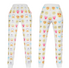 New 3D Unisex White Emoji Sweatpants Joggers and Sweatshirt Set