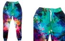 I'M A Dreamer Galaxy 3D Print Unisex Jogger Sweatpants