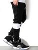 BrytCouture Drop Crotch Panelled Hip Hop Men Pants