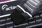 BrytCouture Limited Edition Actavis Codeine Syrup Joggers & Sweatshirt Set - Black