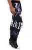 Tupac Thug Life Unisex Jogger Sweatpants   tupac thug life jogger at brytcouture