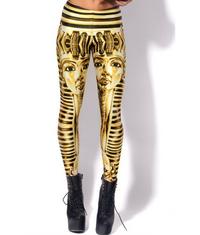 New King Tut Leggings