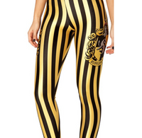 Harry Potter HufflePuff Leggings