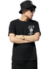 """Came A Long Way From The Weed Game"" Men Hiphop T-Shirt black"