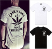 """Came A Long Way From The Weed Game"" Men Hiphop T-Shirt"