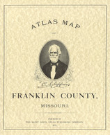 1878 Atlas Map of Franklin County, Missouri