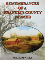 Remembrances of a Franklin County Farmer
