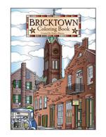 Bricktown Coloring Book