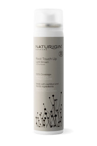 Root Touch Up Light Brown 75ml