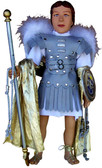 Soft Saint Doll - Saint Michael the Archangel