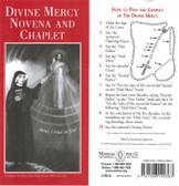 Divine Mercy Novena and Chaplet