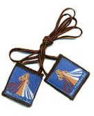 Divine Mercy Scapular