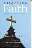 Effective Faith: Faith That Makes a Difference