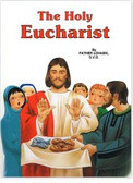 The Holy Eucharist--Hardcover Children's Book