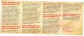O Jesus, I Surrender Myself to You. You Take Over Novena, Side 2