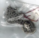 Blessed John Baptist Scalbrini Pendant and Chain