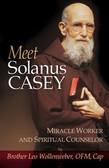 Meet Solanus Casey book