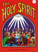 The Holy Spirit Children's Picture Book
