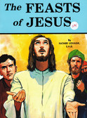 The Feasts of Jesus Children's Picture Book