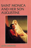 Saint Monica and Her Son Saint Augustine