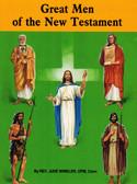 Great Men of the New Testament Children's Book
