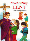 Celebrating Lent Children's Book