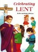 Celebrating Lent Children's Book