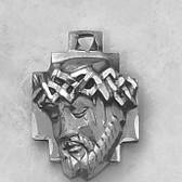 Ecce Homo Medal On Chain