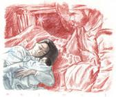 Birth of Jesus Christ by Tvrtko Klobucar