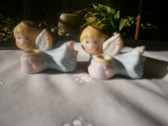 Mini Angel Candle Holders