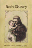 Saint Anthony Patron Saints Of The Church