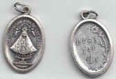 Our Lady of San Juan de los Lagos Medal