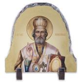 St. Nicholas Arched Slate Tile