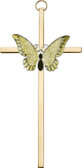 Bliss Yellow Resurrection Cross